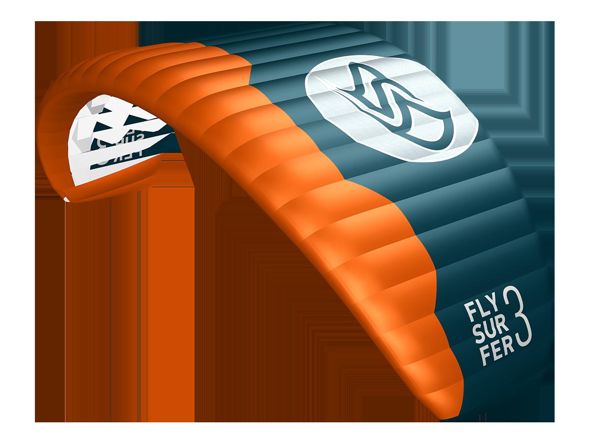 Flysurfer-Peak-4-foil-kite-2019-3