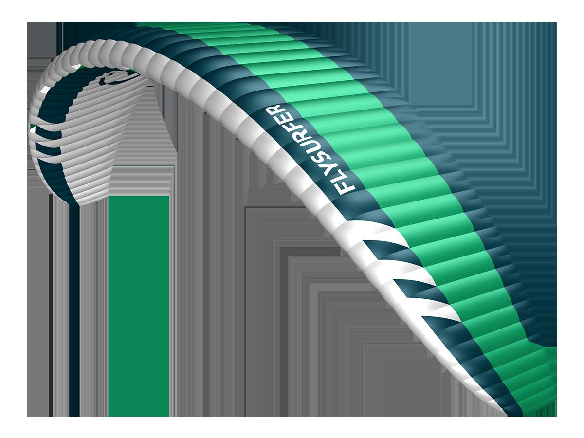 Flysurfer SONIC3 High Performance Freeride und Airstyle Foil Kite