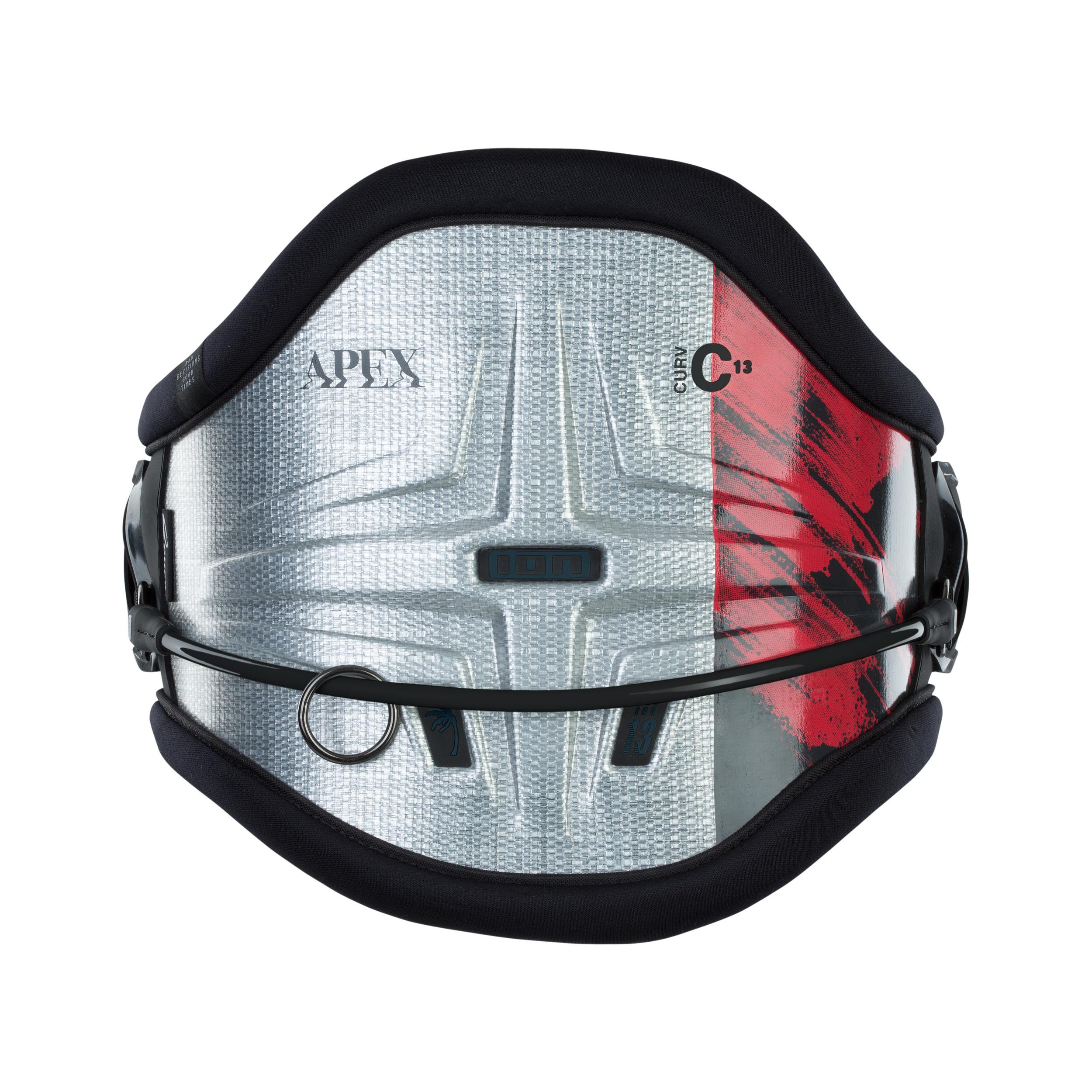 ION APEX Curv 13 2021 Trapez