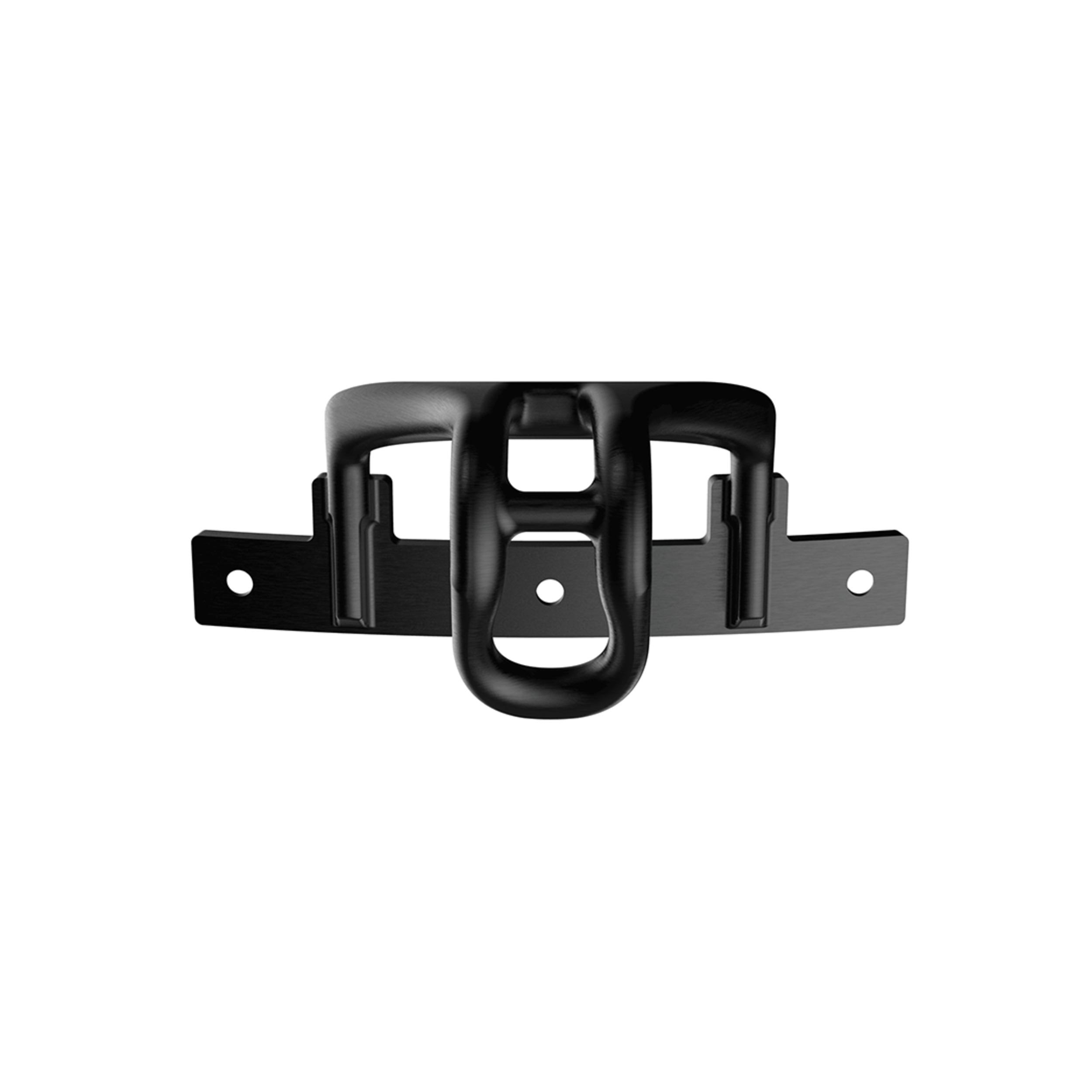 ION Aluminium Hook 2.0 Windsurf für ION Trapeze mit C-Bar oder Spectre Bar