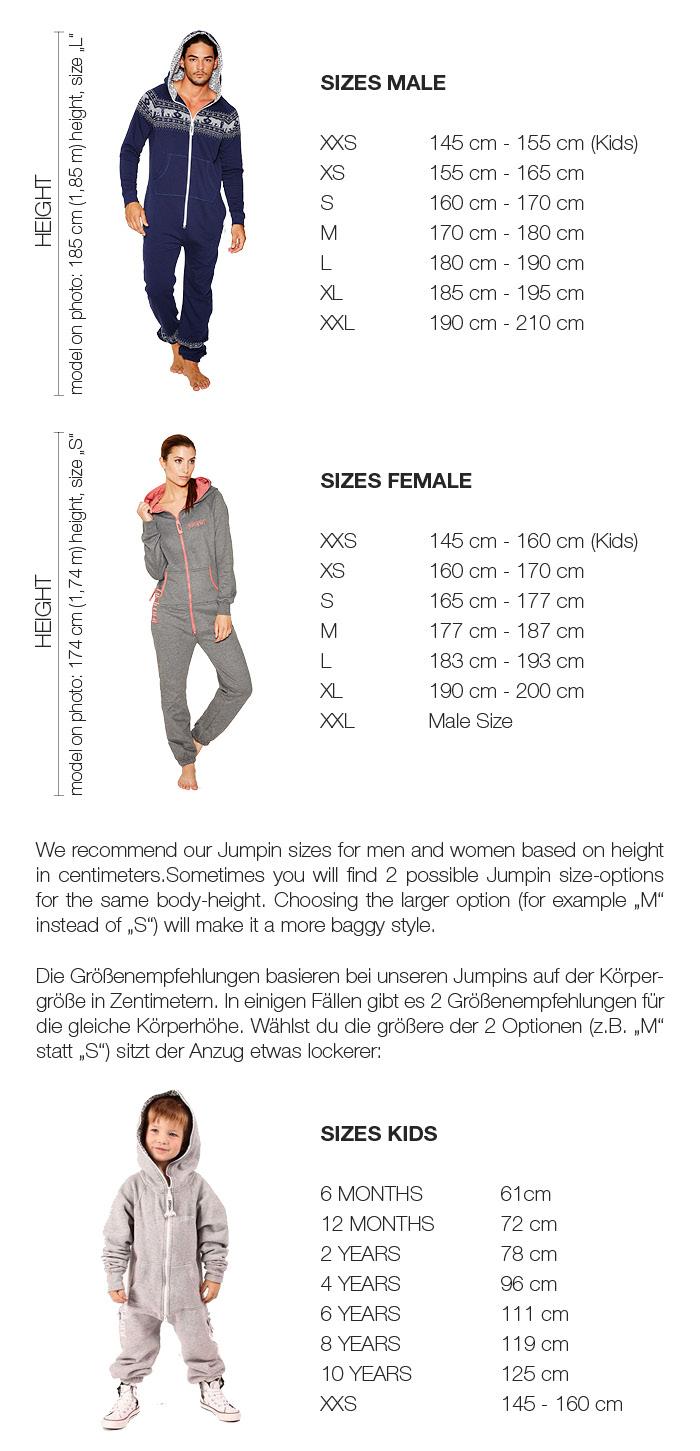 Jumpsuit Original Jumpin