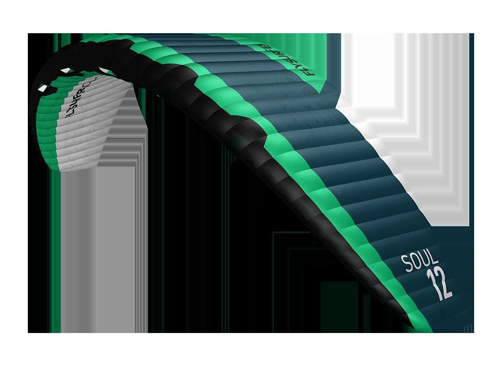 Flysurfer SOUL Leichtwind Foil Kite