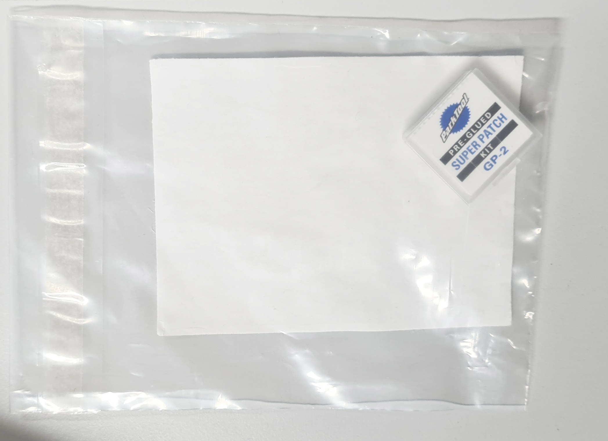 Duotone Repair Patches und Klebesegel - Patch für Bladders (Tubes) und Segel Reparatur
