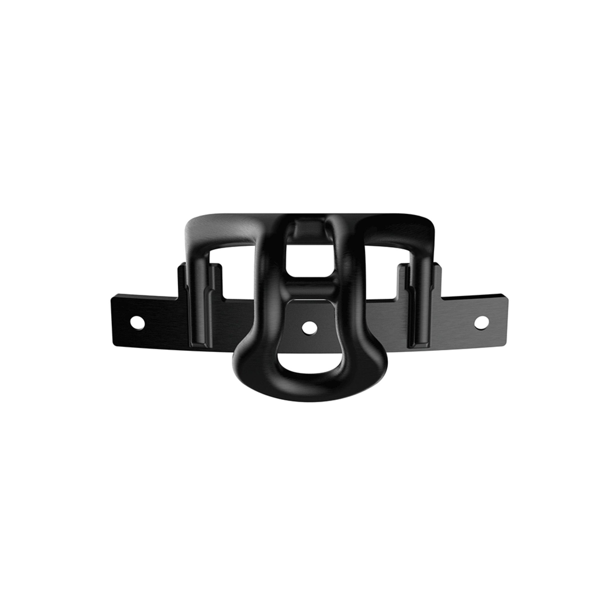 ION Aluminium Hook 2.0 Kitesurf für ION Trapeze mit C-Bar oder Spectre Bar