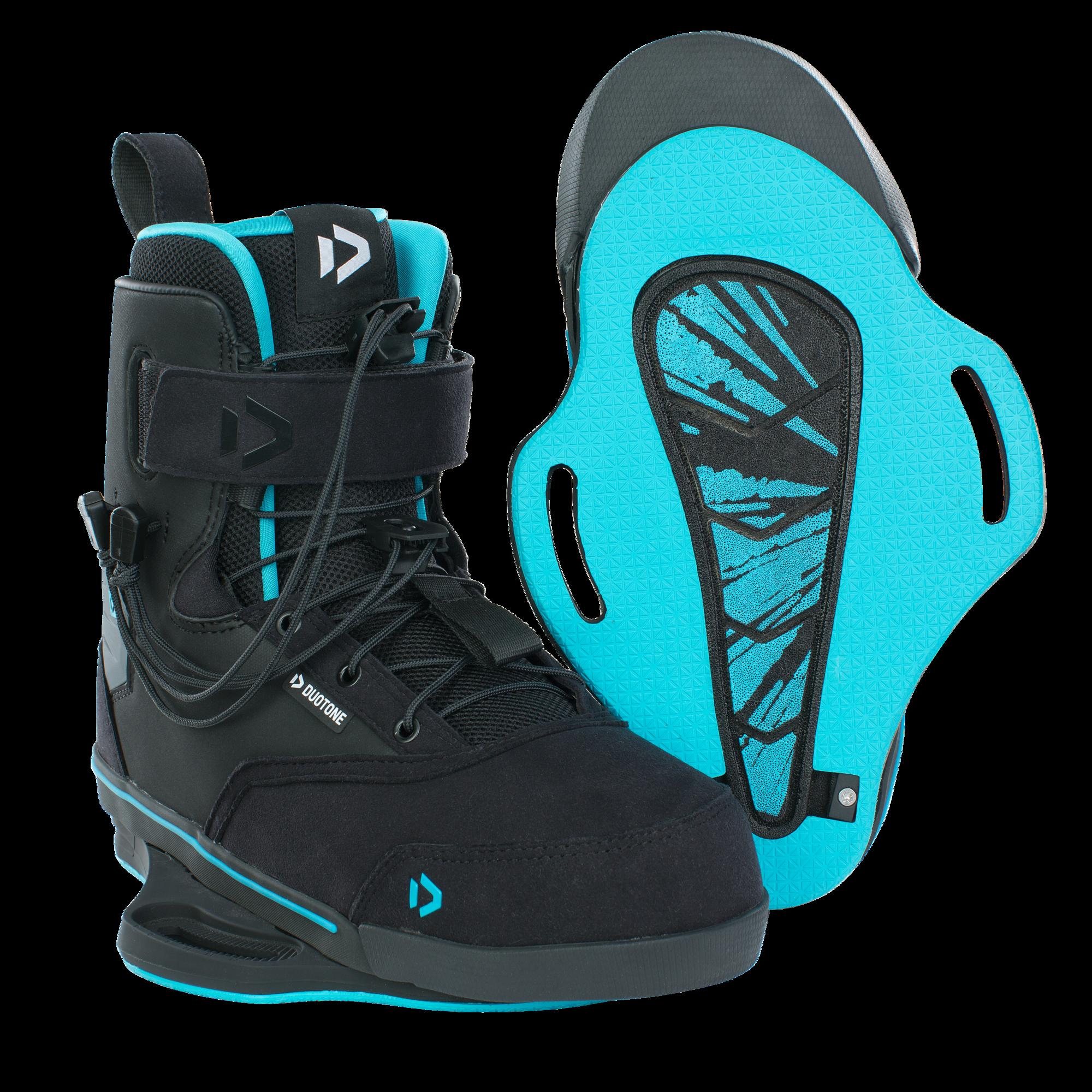 Duotone Boot 2020 Wakeboard-Style Schuh Bindung