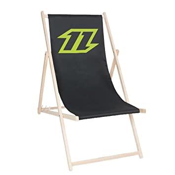 North Kiteboarding Beach Chair - Strandstuhl / Liegestuhl