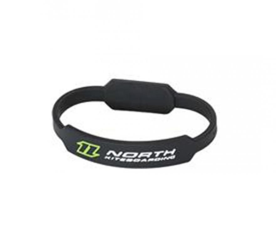 Armband Wristband Duotone oder North Kiteboarding WRISTBAND NKB