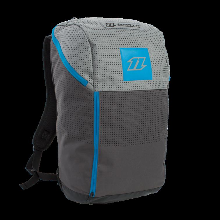 Rucksack Daypack Backpack grau (soul) - Day Pack / Day Bag / Daybag