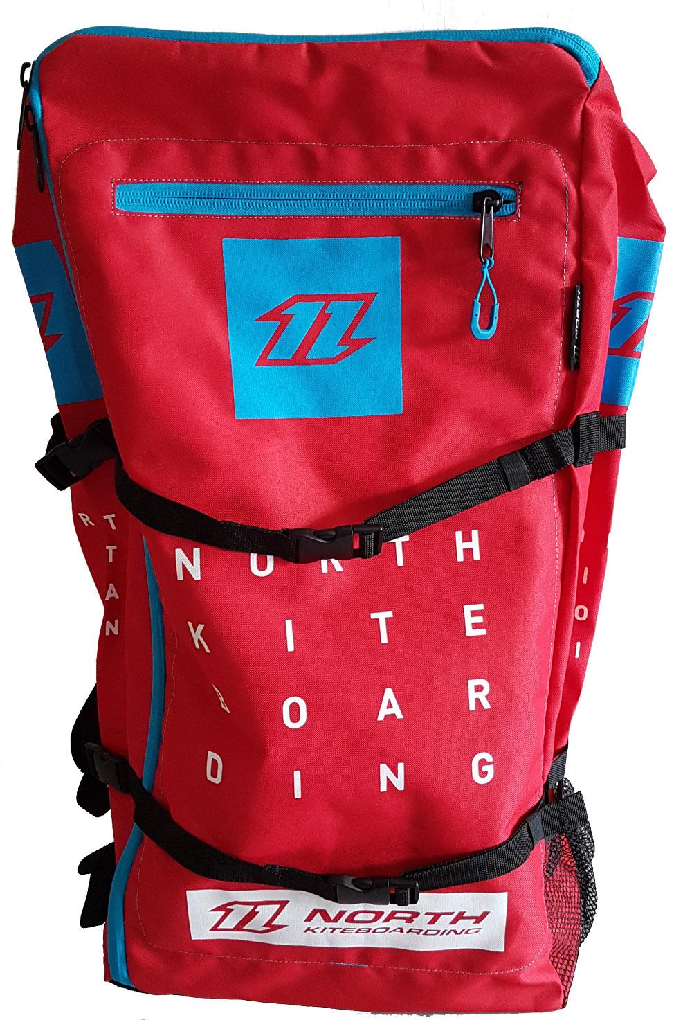 NKB Ersatz Kite Bag Spare - Packsack für North Kites - Kitebag - Kiterucksack