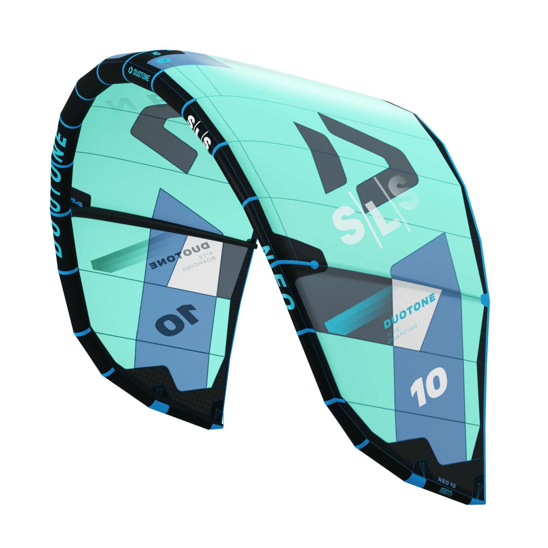 Duotone NEO SLS 2021 Tubekite - Strong Light Superior Wave Kite