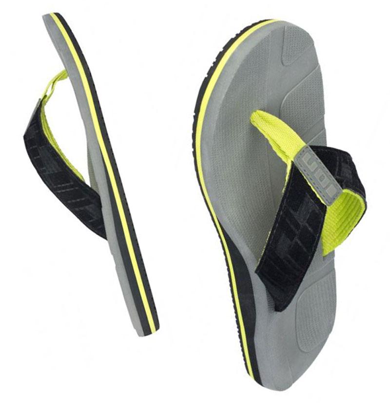 ION Beach Sandal - Zehentrenner - Strandschlappen (Paar)