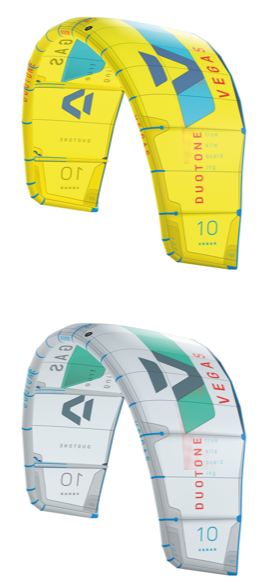 Tubekite Vegas 2020 - Freestyle und Power Kite
