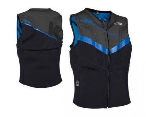 ION Vector Vest XL - Prallweste für Hüft- und Sitztrapezfahrer und Fahrerinnen