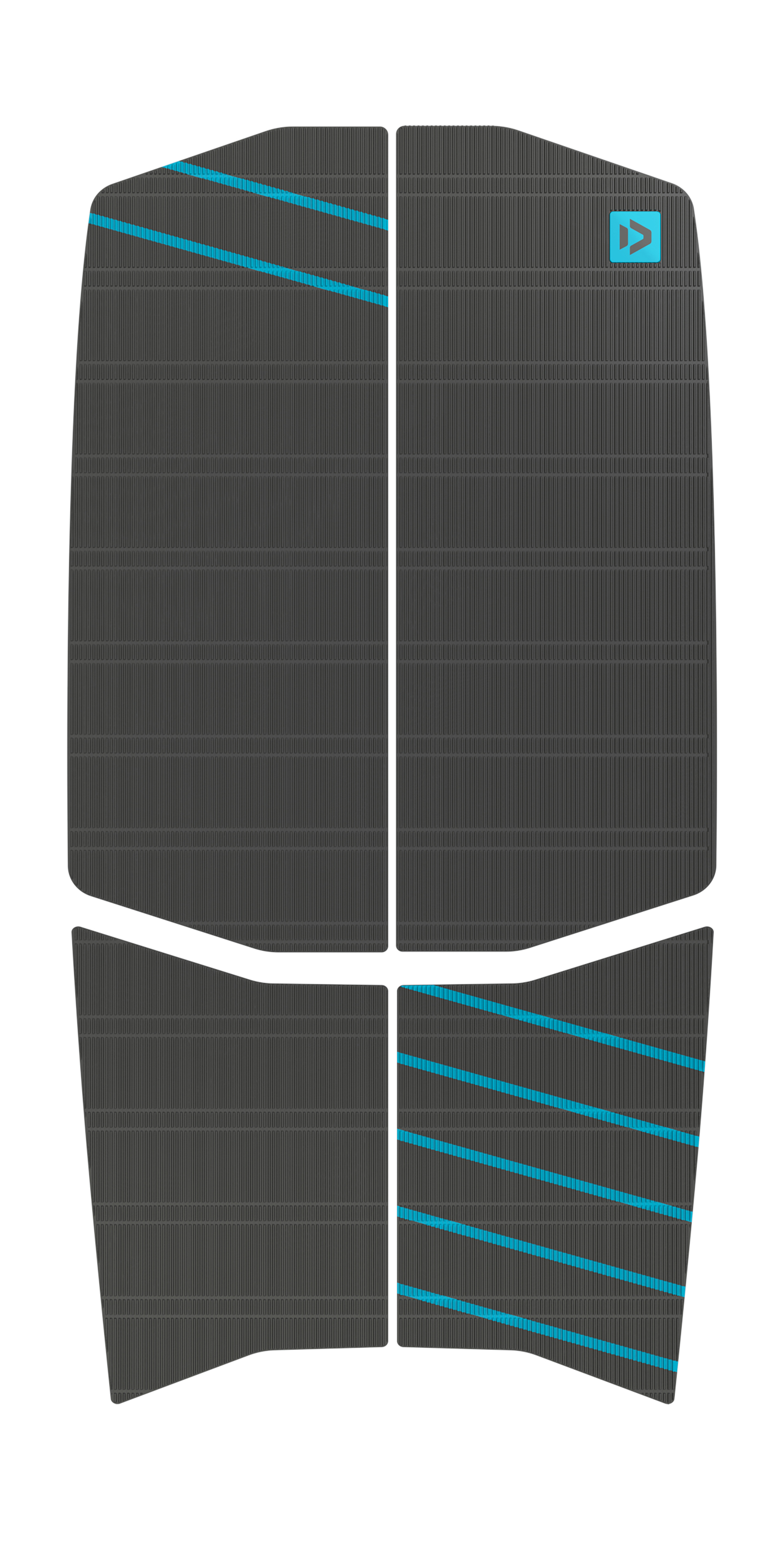 Duotone Traction Pad Pro 2021 - Front 5mm - für Surfboards