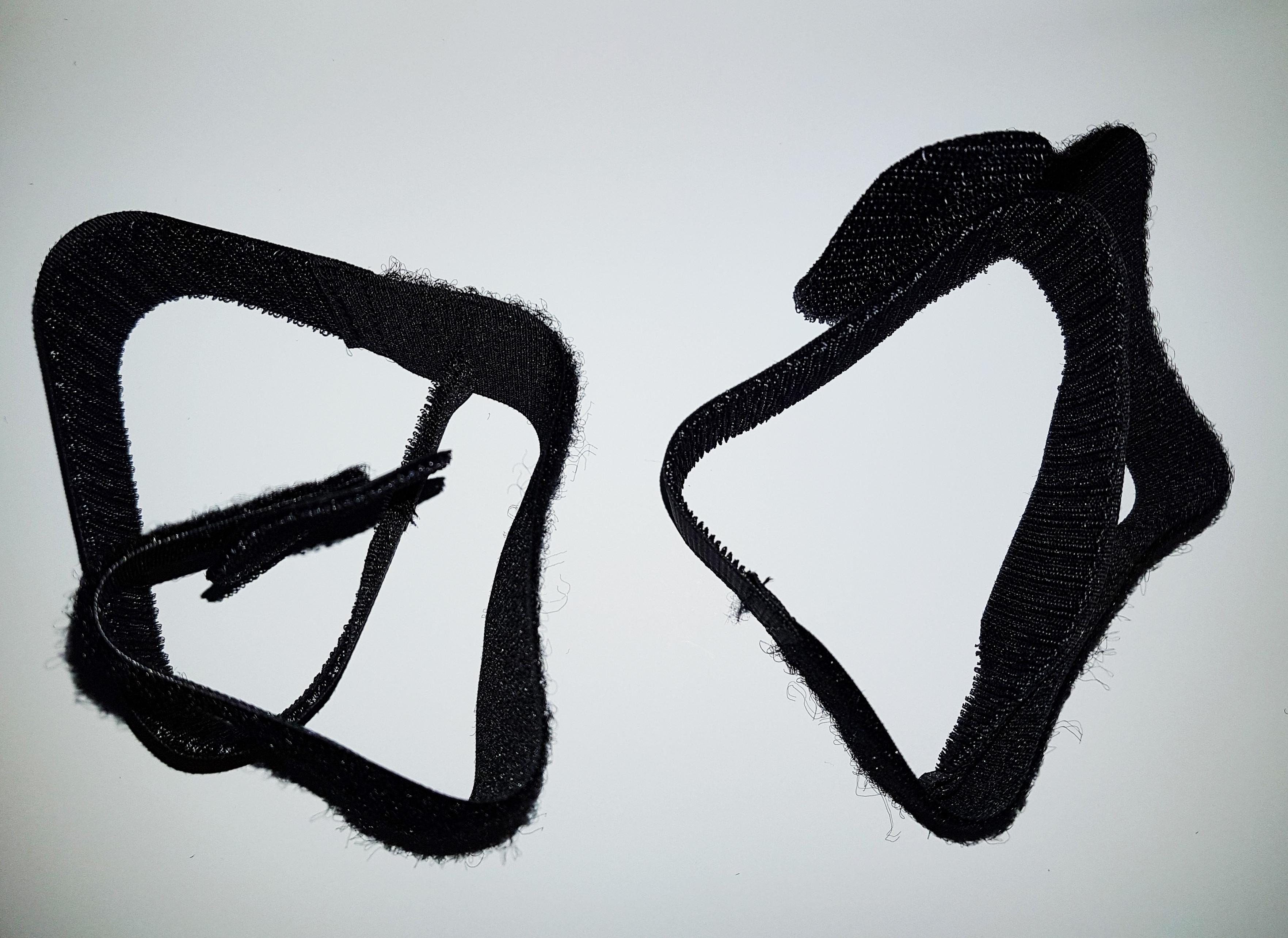 ION Beinkletts für Neoprenanzüge - Klett Kletts Velcro Leg Loops for Wetsuits