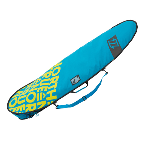NKB Single Board Nugget 5'5'' - Tasche für Surfboards, Foil-Boards und Kitesurfboards