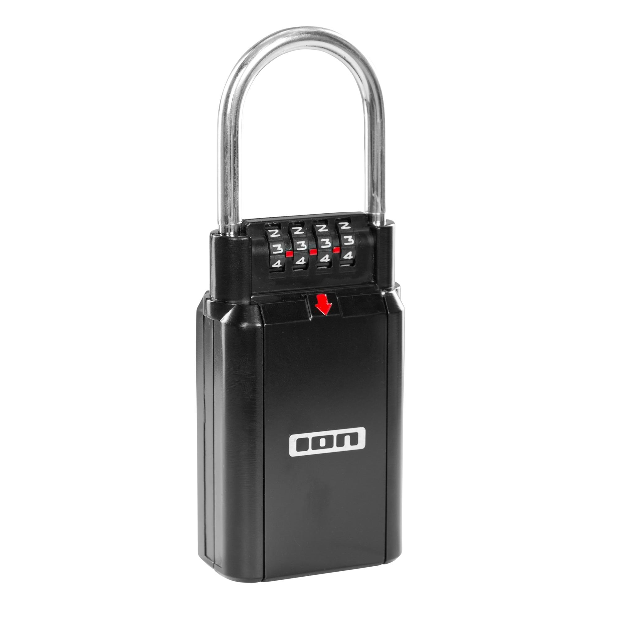 ION Key Lock - Key Safe - Surf Lock / Sicherheitsschlüsselfach - Keysafe