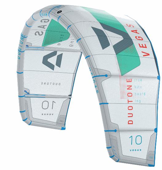Tubekite Vegas 2020 - Freestyle und Power Kite