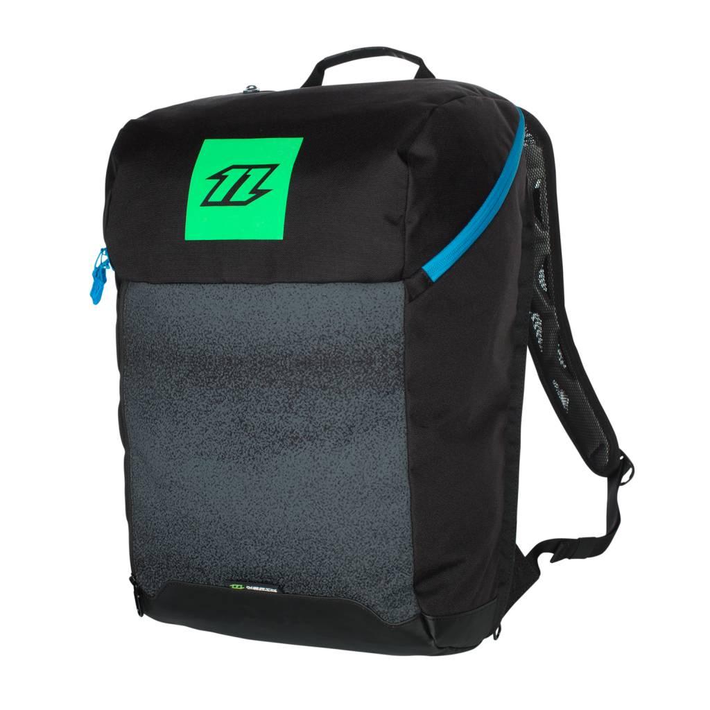 Rucksack Daypack Backpack schwarz - Day Pack / Day Bag / Daybag